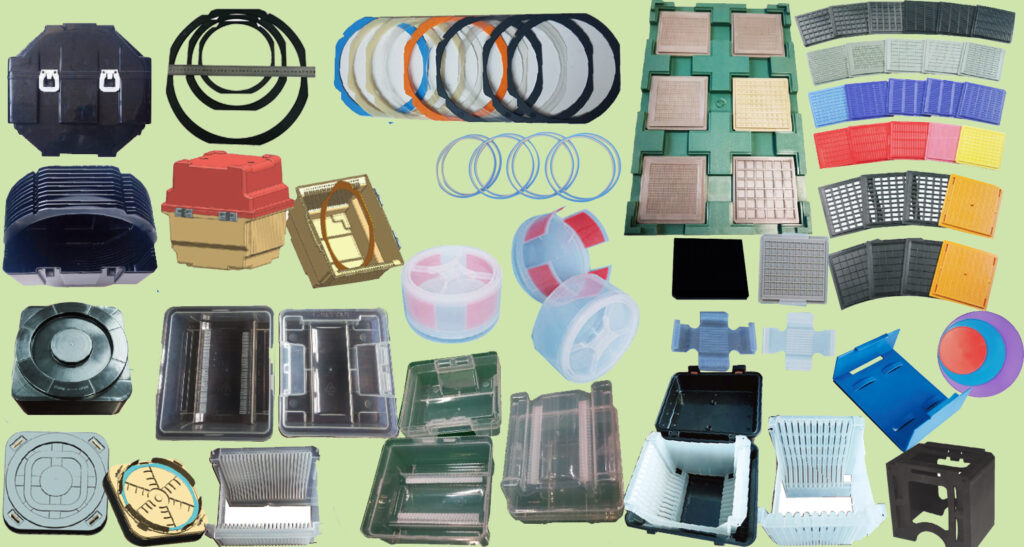 semiconduct package case